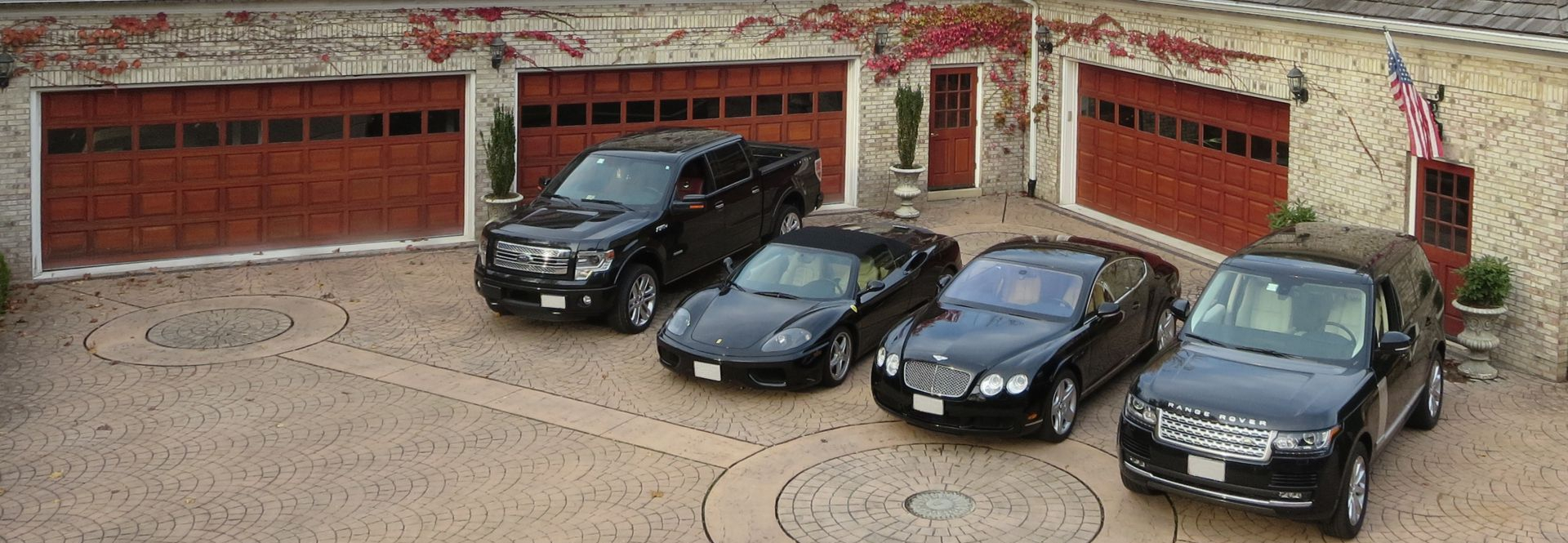 Car Garage For Rent >> Garage Pointer Rent Your Garage Or Store Your Classic Cars